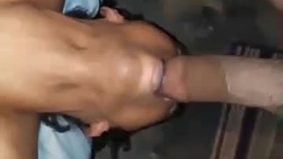This is how you suck dick!