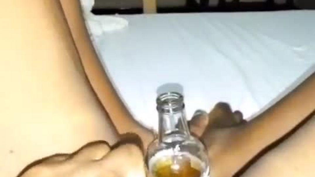 Savanna girl watching porn