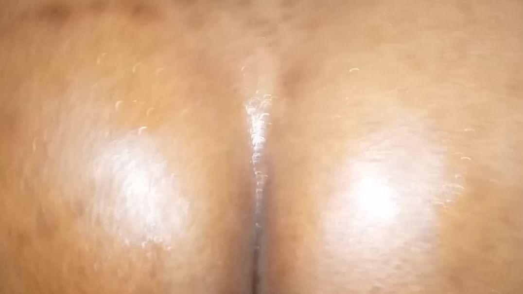 Big ass Ghana woman