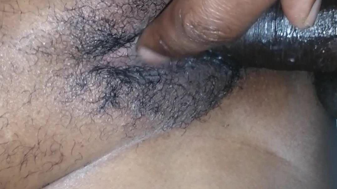Fucking small pussy